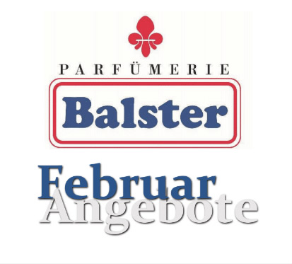Unsere Februar-Angebote
